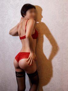 Фото проститутки СПб по имени Елизавета +7(921)581-01-30