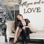 Фото проститутки СПб по имени Кристина