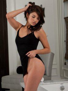 Фото проститутки СПб по имени Алина +7(921)416-01-70