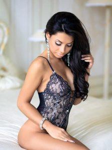 Фото проститутки СПб по имени Нана +7(931)212-08-31