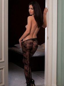 Фото проститутки СПб по имени Виктория +7(921)410-65-50