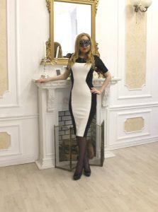 Фото проститутки СПб по имени Ника +7(931)244-26-70