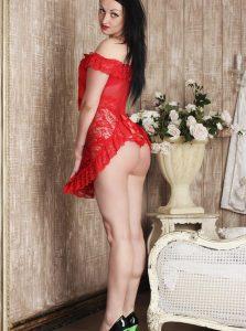 Фото проститутки СПб по имени Белла +7(931)244-26-70
