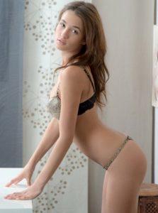 Фото проститутки СПб по имени Мила +7(931)238-03-14