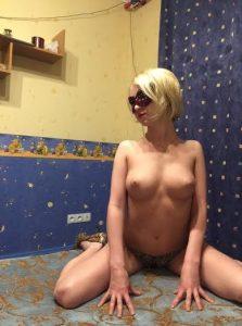 Фото проститутки СПб по имени Валерия +7(921)410-65-50