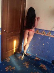 Фото проститутки СПб по имени Эрика +7(921)567-24-62