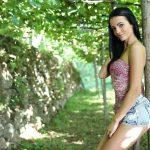Фото проститутки СПб по имени Ксюша