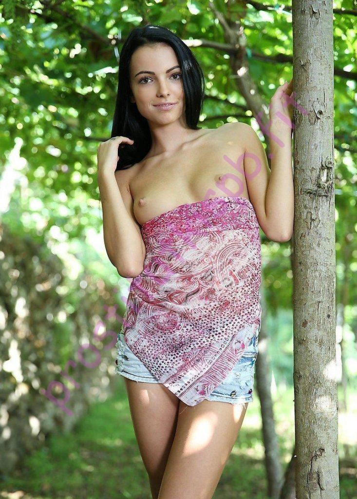 Фото проститутки СПб по имени Ксюша +7(921)420-60-58