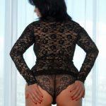 Фото проститутки СПб по имени Ульяна