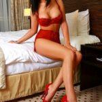 Фото проститутки СПб по имени Лера
