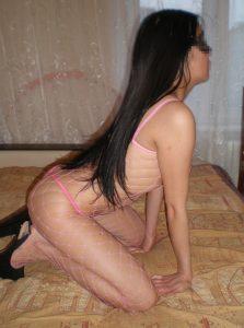 Фото проститутки СПб по имени Кристина +7(931)979-93-25