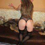Фото проститутки СПб по имени Елизавета