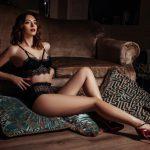 Фото проститутки СПб по имени Александра