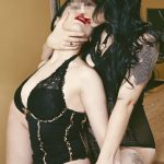 Фото проститутки СПб по имени Соня и Уля