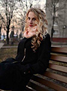 Фото проститутки СПб по имени Даша +7(921)975-06-41