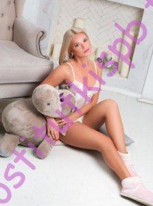Фото проститутки СПб по имени Света +7(931)537-59-57