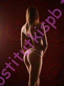 Фото проститутки СПб по имени Вера +7(931)539-87-17