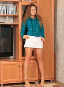 Фото проститутки СПб по имени Анастасия +7(921)416-01-70