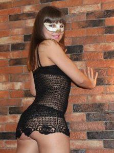 Фото проститутки СПб по имени Диана +7(921)578-83-95